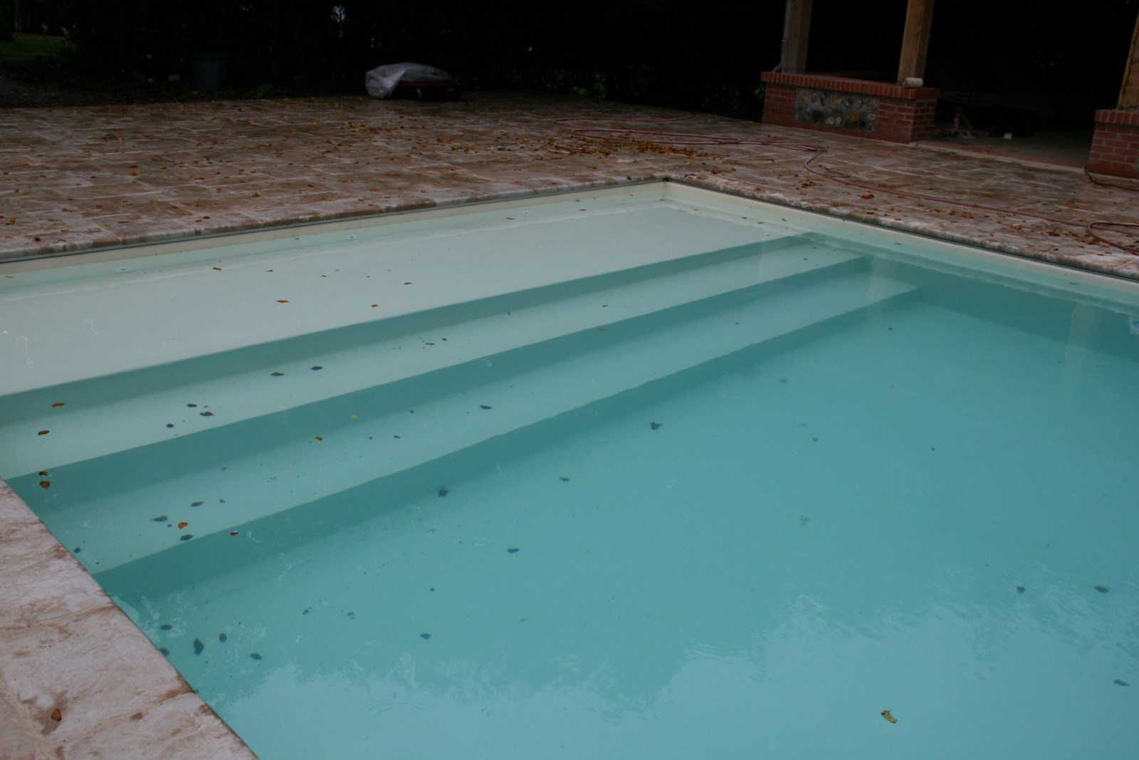 escalier banquette piscine cb18 jornalagora. Black Bedroom Furniture Sets. Home Design Ideas