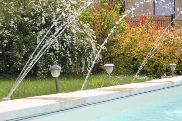 paysagiste et pisciniste pour aménagement extérieur dardilly lyon